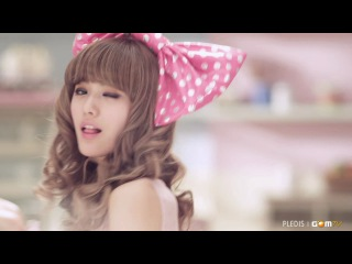 Orange Caramel - Magic Girl
