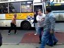 Драка в Питере 18.09.2010